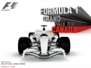 F1 2008. 07. Гран-При Канады, гонка