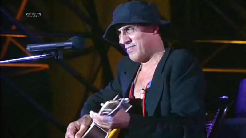 Adriano Celentano – Il Ragazzo Della Via Gluck (Live 1994 HD)