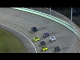 2016 NASCAR Camping World Truck Series - Round 23 - Homestead-Miami 200