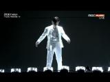 161119 MBC MUSIC 2016 멜론 뮤직 어워드(MMA) 세븐틴(SEVENTEEN) - Intro Performance 아주 NICE(VERY NICE) Remix Ver. by 로즈베이