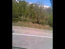 Автостоп по-камчатски