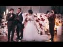Танец пьяного грека(свадебный обычай) ,Фрагмент свадебного фильма