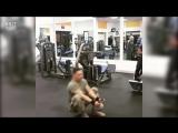 Тренировка солдата - 720p