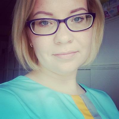 Ирина Глумнушина