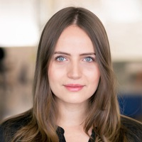 Аня Гуревич фото