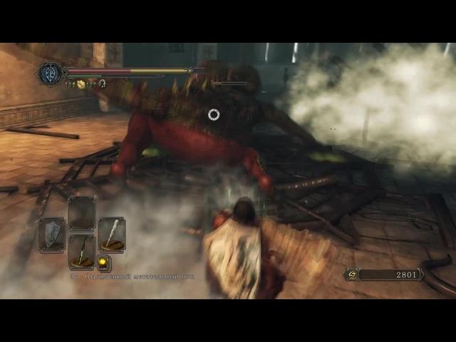 Dark Souls -Shake that ass · coub, коуб