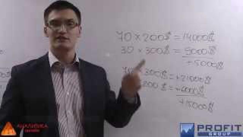 Как разогнать депозит на форекс? Формула ежемесячного удвоения капитала. forex aofx