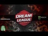 OG vs Empire - Game 2 - DreamLeague Season 8 - Europe & CIS Qualifier
