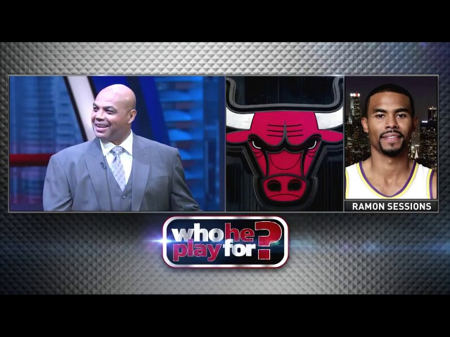 EJ's Neato Stat: Who He Play For 2017-2018 Edition | Inside the NBA | NBA on TNT