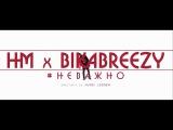 HM x BikaBreezy - #НЕВАЖНО ( Lyric Video)