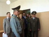 Валерий Халилов в ВМУ