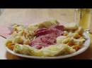 St. Patrick's Day Recipes - How to Make Slow Cooker Corned Beef and Cabbage