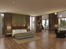 Sketchup Bedroom Interior Build Vray Render