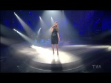 Valerie Carpentier Skyfall, la voix en HD