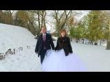 Денис и Настя, свадебный видеоклип