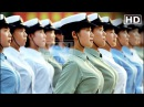 CHINESE MILITARY PARADE ● Crazy Training Militar !!