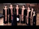 Aravot Luso Nerses Shnorhali Yervand Yerkanian Geghard Monastery Choir