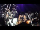 Kiss Kruise VI - Creatures of the Night