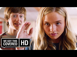 "MARVEL'S THE GIFTED Season 1 ""A Different World"" Promo HD Amy Acker, Stephen Moyer"