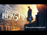 Fantastic Beasts and Where to Find Them Remix