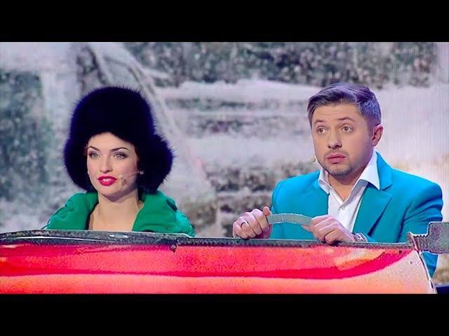 Дизель шоу - как живут водители в Украине ? Видео ко Дню Автомобилиста | Дизель cт ...