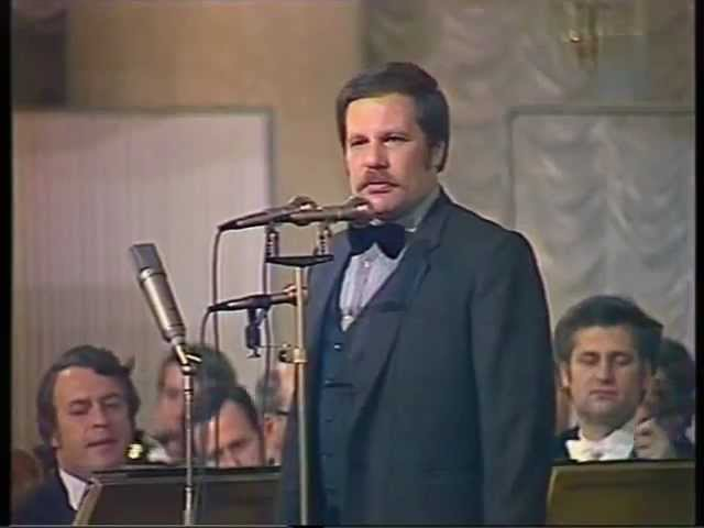 Павел Бабаков Старый солдат