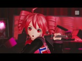 Kasane Teto - The Lost One's Weeping (Ver 2)