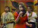 Basia Astrud live 1988