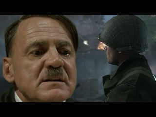Hitler reacts to Call of Duty: WWII