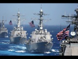AMERIKA IZAZIVA VELIKI RAT: Americki brodovi nadomak Kine! - PUTIN DIGAO VOJSKU NA NOGE!