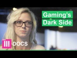 The Dark Side Of Gaming - The Females Fighting Back EXCLUSIVE