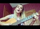 Спела Ани Лорак - Спроси моё сердце