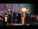Барабанное шоу SPLASH. Казахская