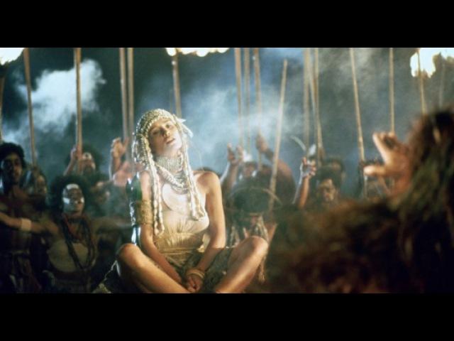 Кинг Конг / King Kong (1976) (Озвученный трейлер)