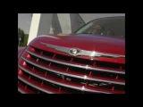 Тест-драйв Chrysler PT Cruiser 2008