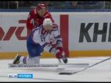 Хоккеист ярославского Локомотива Владислав Гавриков перешел в СКА