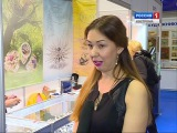 В Костроме открылся международный ювелирный фестиваль Золотое кольцо России