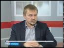 Анонс программы «Вести - Интервью» с Александром Калининым на 23 июня