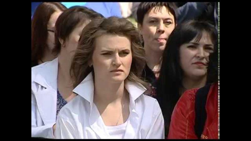 Россия молодая от 24.06.17
