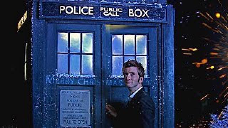 Doctor Who | Merry Christmas