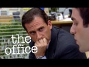 Michael Scott's Grief Counselling The Office US