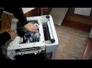 ремонт посудомоечной машины Indesit Hotpoint Ariston Scholtes циркуляционный насос Askoll M233 M312