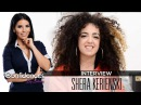 Interview SHERA KERIENSKI Confidences By Siham OKLM TV