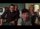 Американская семейка Modern Family 8 сезон 17 серия Промо Pig Moon Rising HD