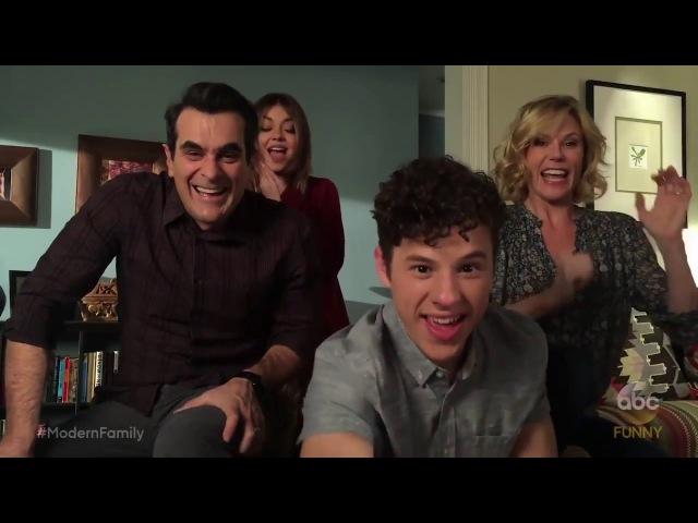 Американская семейка / Modern Family - 8 сезон 17 серия Промо Pig Moon Rising (HD)