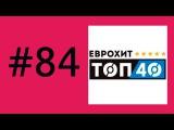EuroHit Top 40 #84 от 19.05.2017 - главный музыкальный чарт страны!