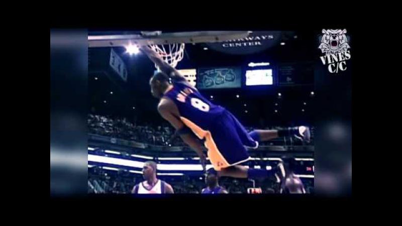 Kobe Bryant CC ( by Kirillhant )