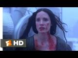 Crimson Peak (910) Movie CLIP - I Won't Stop Until You Kill Me (2015) HD