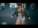 Im better twerk choreo by swag Russian panda