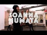 Joanna Numata Vivrant Thing - Q-Tip Street Jazz #bdcnyc